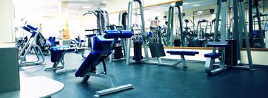 RDA Cleaning zorgt voor een schone sportruimte