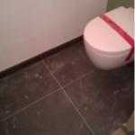 Toiletreiniging voor reiniging