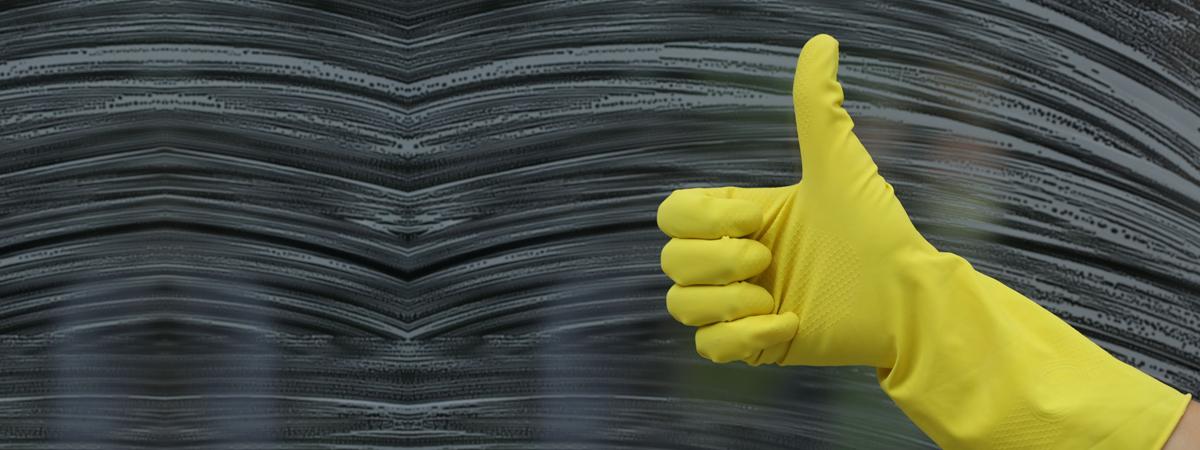Schoonmaakbedrijf RDA Cleaning staat garant voor grondige schoonmaak met oog voor detail