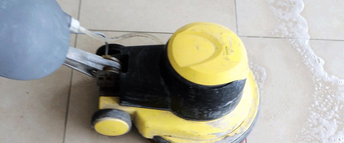 RDA Cleaning maakt schoon voor zowel particulieren als zakelijke klanten